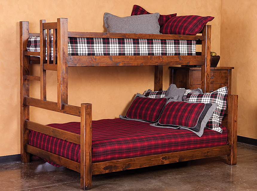 Bunk Beds - Tahoe Furniture Company