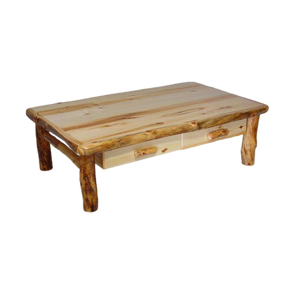 Coffee side tables tahoe furniture company for Coffee end tables