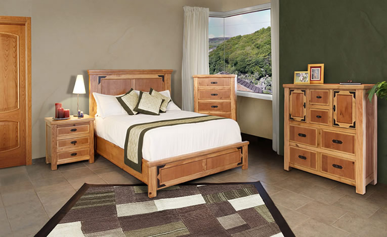 Lodge Collection | Tahoe Furniture Company