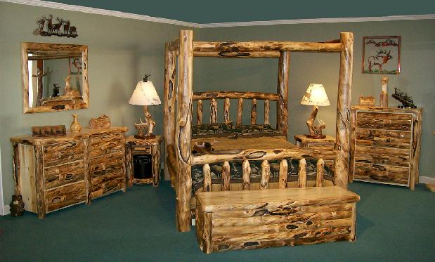 Image Result For Ashley King Bedroom