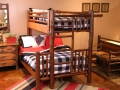 Old Hickory Bunk Bed