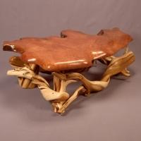 Juniper coffee table