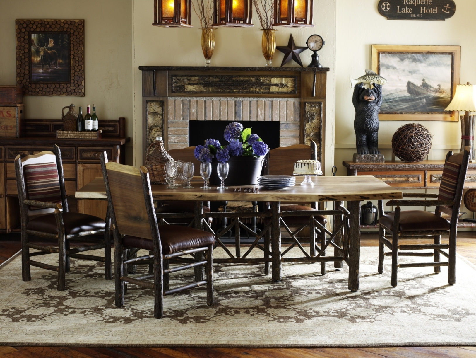 Dining Room Sets Tahoe Furniture Company
