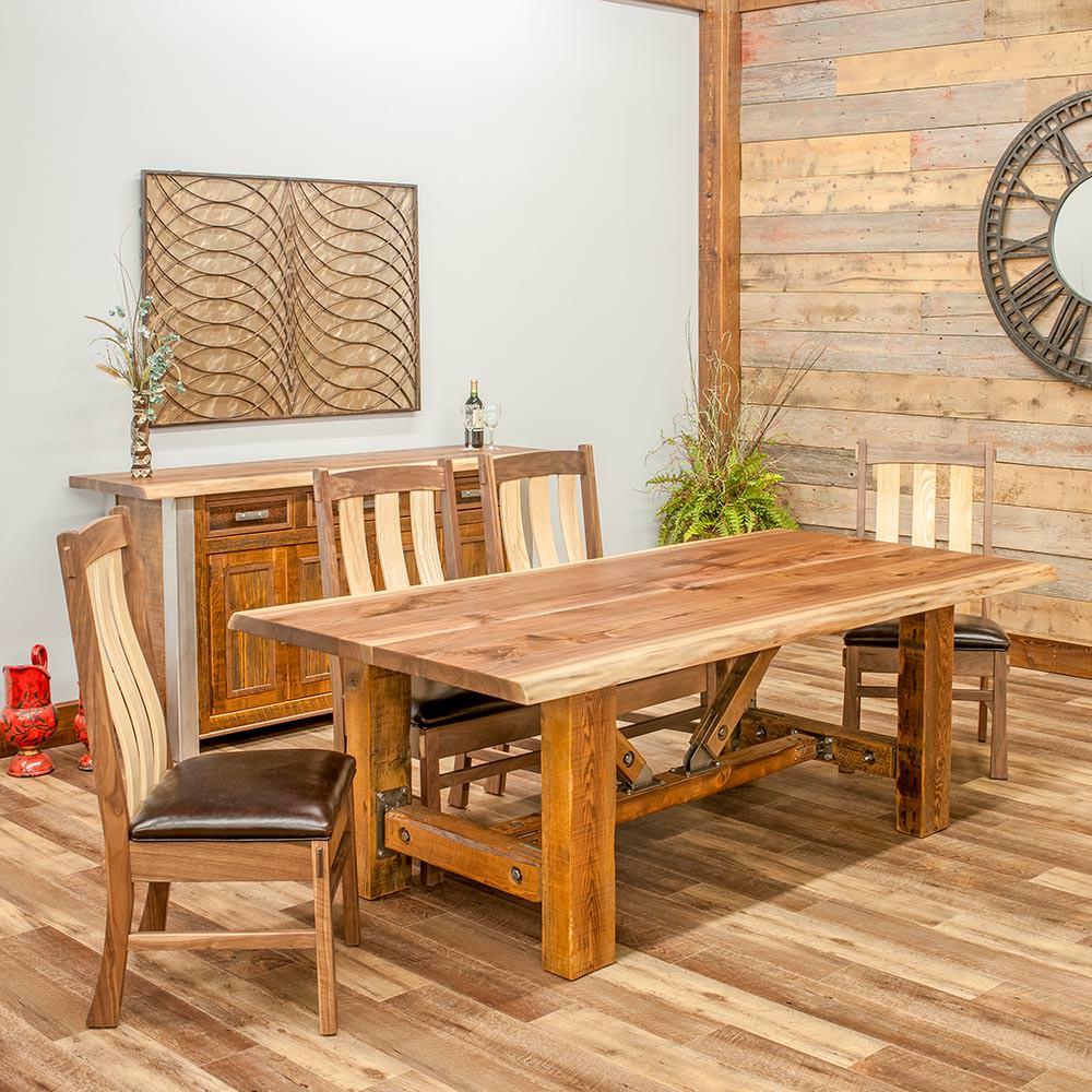 Lifestyle Furniture Company: Tahoe Furniture Company