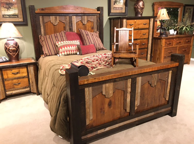 Other Bedroom Collections Tahoe Furniture Company