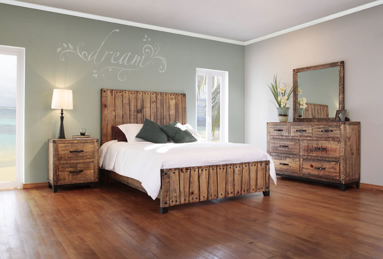 Maya bedroom furniture collection