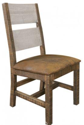pueblo chair