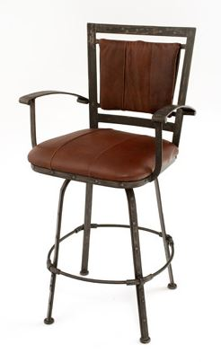 steel traditions high chair