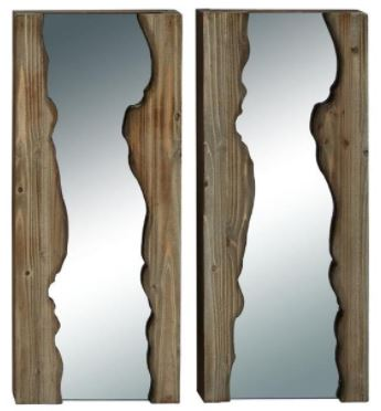 two mirror