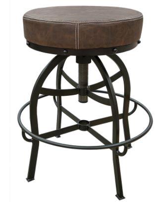 98 swivel bar stool