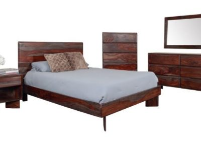 cambria bed & bedroom furniture