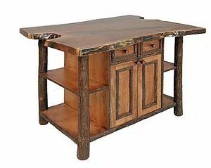 classic kitchen cabinet/bar