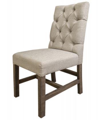 marble kitchen chair