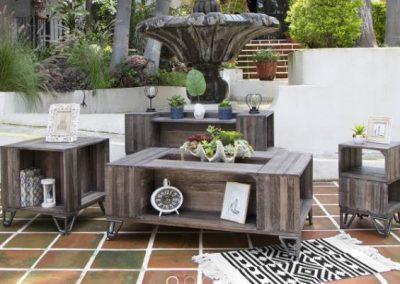 maya furniture set