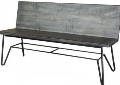 moro bench seat
