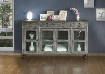 moro hutch with drawers