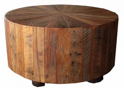 ozark coffee table