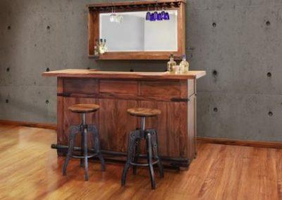 parota bar & stools
