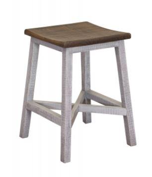 pueblo bar stool