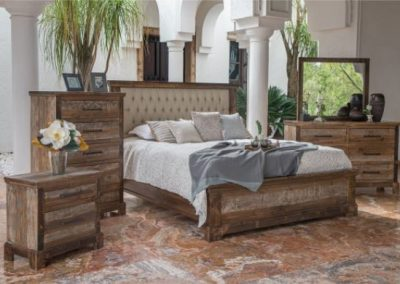 santa clara Bedroom Furniture
