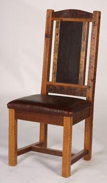 sequoia kitchen chair