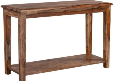 sonora entry table