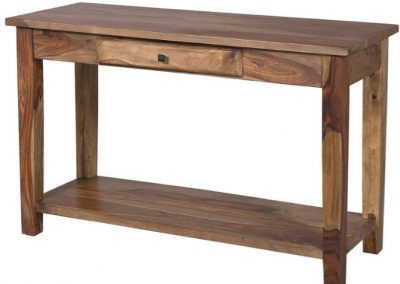 tahoe entry table