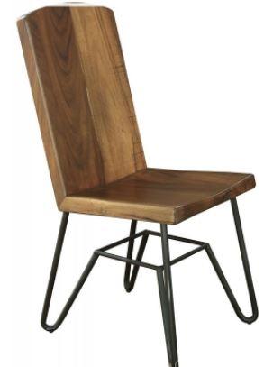 taos kitchen chair