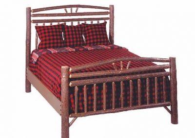 wagon wheel Bedroom Furniture